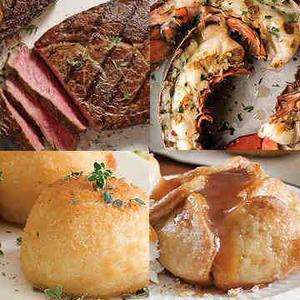 Gourmet Prepared Meals Delivered