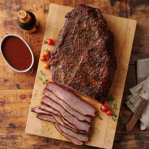 Send Texas Beef Brisket Delivered
