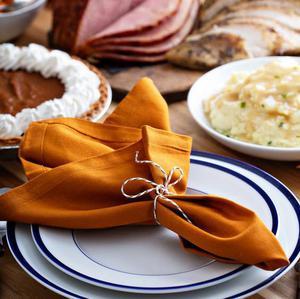 Best Thanksgiving Meal Delivered