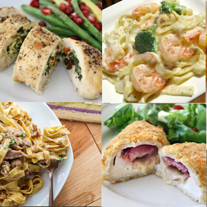 Top Rated Meals Delivered