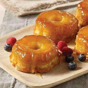 Best Pineapple Upside Down Cake