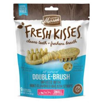 Merrick Puppy Kisses Coconut dog treats
