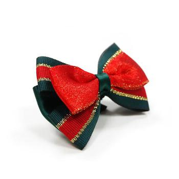 dogo EasyBOW Christmas dog collar bow
