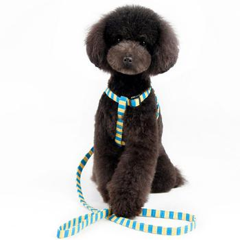 Dogo EasyCLICK striped step in harness