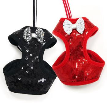 dogo Easygo Sequin Small Dog Harness