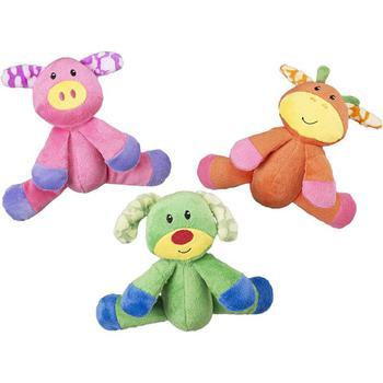 Lil Spots - Plush Floppy Puppy Toy