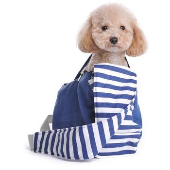 Dogo Pet Soft Blue Sling Bag