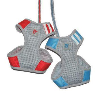 Dogo Easygo sporty mesh step in dog harness