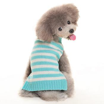Stripes Lover dog  Sweater