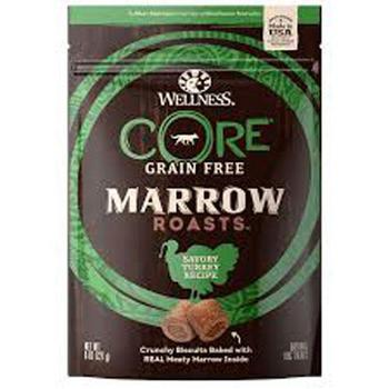 Wellness CORE Marrow Roasts Turkey Dog Treats