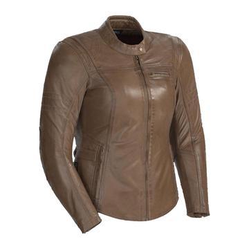 d257645c47bd CORTECH Powersports Apparel & Gear - Women's Bella Leather Jacket