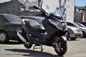 LUXURY 150CC SCOOTER FOR SALE
