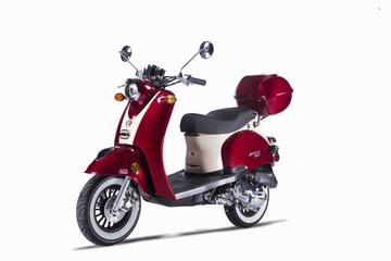 50cc Scooter for sale, no tax, free shipping.