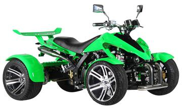 Atv For Sale >> Ice Bear Spy350 Racing Atv 6 Speed Manual W Reverse R350