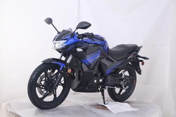 American Lifan motorcycles