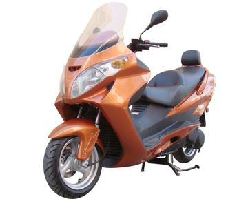 ROKETA MC-62A 260CC SCOOTER FOR SALE