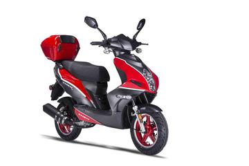 ZN150T 32A Amigos motor scooter for sale