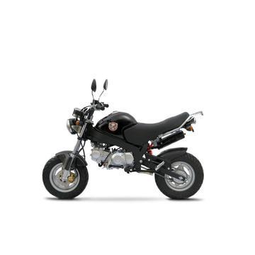 Honda ZB50 clone mini motorcycle