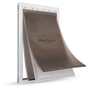 PetSafe Extreme Weather Dog Door - Large