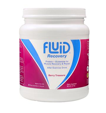 Fluid Recovery