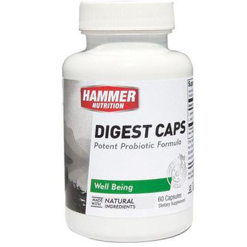 Hammer Digest Caps