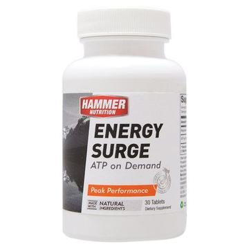 Hammer Nutrition ENERGY SURGE - ATP 30 Tabs