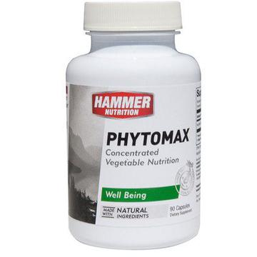 Hammer Nutrition Phytomax Vegetable Nutrition 90 Caps