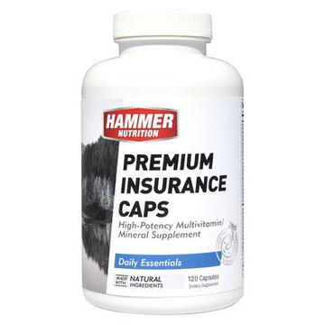Hammer Nutrition Premium Insurance E-Caps