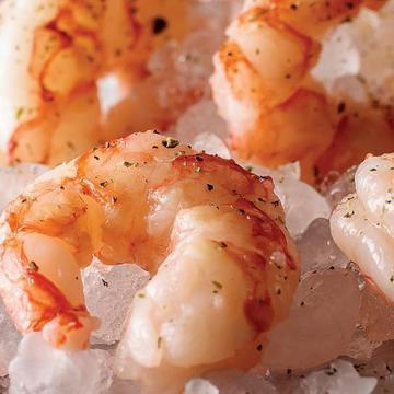 Gourmet Shrimp Dinner Delivery