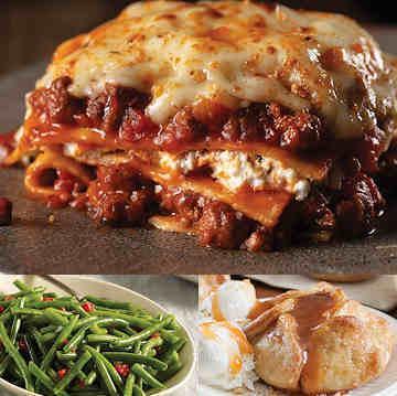 Beef Lasagna Dinner Gift