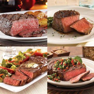 Best Steaks to Send