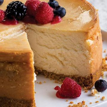 NY Cheesecake Delivered