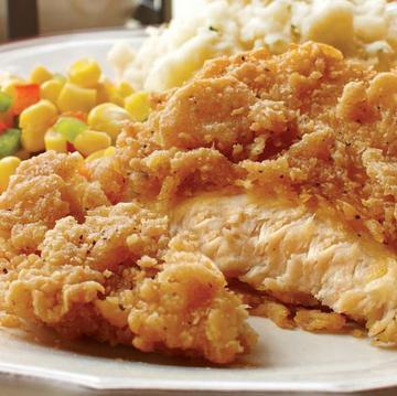 Send Chicken Dinner