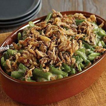 Green Bean Casserole Delivery