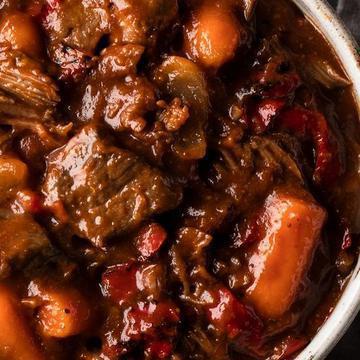Italian Beef Stew Online