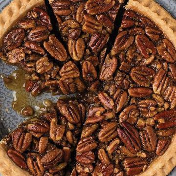 Pecan Pie Delivery