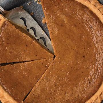 Send Pumpkin Pie