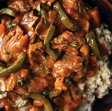 Slow Cooker Meals Delivered