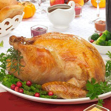 Buy Fully Prepared Turkey