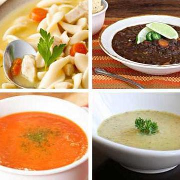 Soup for the Soul Gift Delivery
