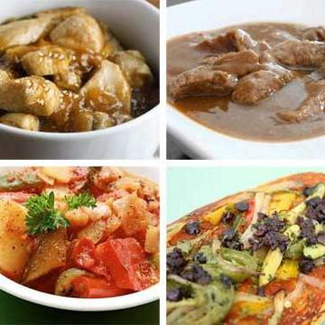 Send Food Gifts - Prepared Meals Delivered Nationwide, Gourmet Meal Delivery,