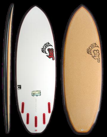 Lost Surfboards RV C3