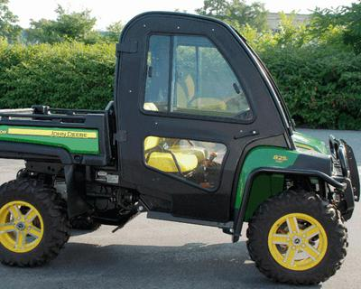 John Deere Gator >> Utv Headquarters Aluminum Replacement Doors For John Deere Gator