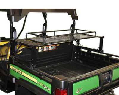 John Deere Gator Accessories >> Utv Headquarters Dump Bed Rack For John Deere Gator Xuv