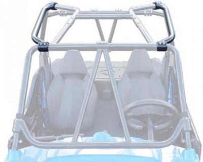 Polaris RZR-170 Bolt-On Roll Cage Headache Bars (rzr170_headache)