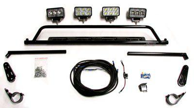 Utv headquarters seizmik led adjustable light bar seizmik led adjustable light bar 15 0816 aloadofball