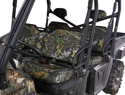 Utv Headquarters Polaris Ranger Crew Seat Covers 2010 13