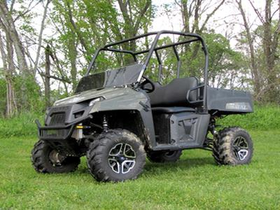 High Lifter 2 Lift Kit For Polaris Ranger 570 Fits The Following Vehicle S