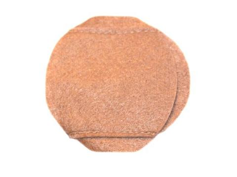 Tan Eye Patch For Adult
