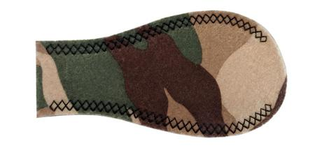 Camo Eye Patch for Adult